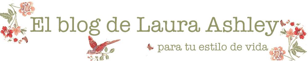 El blog de Laura Ashley