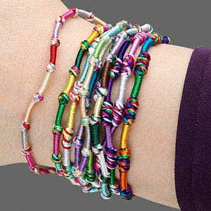 String Bracelet Patterns8
