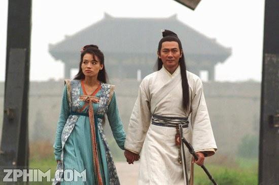 Ảnh trong phim Hồng Phất Nữ - Romance of Red Dust 2