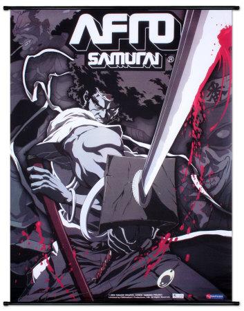 Afro Samuraï Vostfr