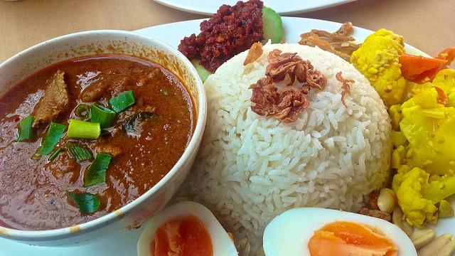Wisata Kuliner Malaysia