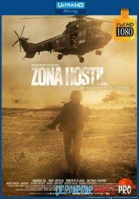 Zona hostil (2017) 1080p Latino