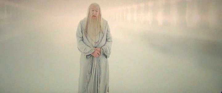 Harry Potter y Las Reliquias de la Muerte: Parte 2 (2011) TS-HQ Español Latino AC3