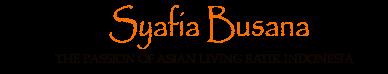 Syafia Busana