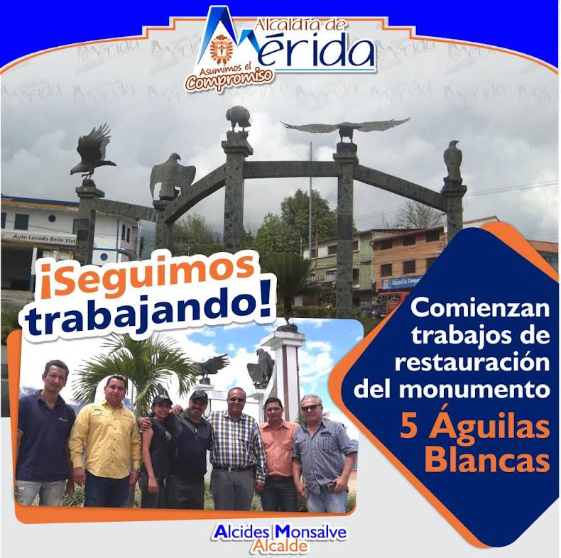 Alcides Monsalve ...ALCALDE