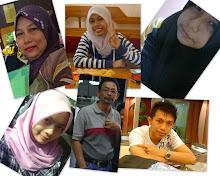 my gorgeous family