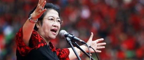 Gila, 5 Presiden Indonesia Pernah Kena Tipu Juga, megawati