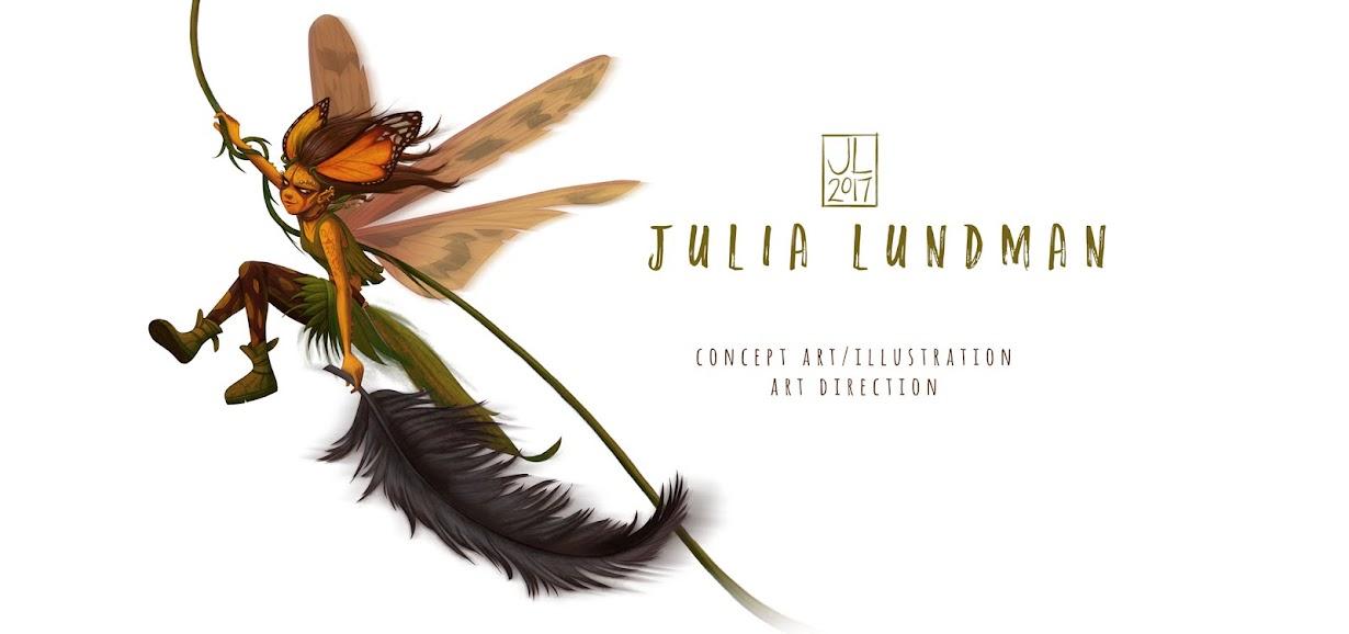 Julia Lundman