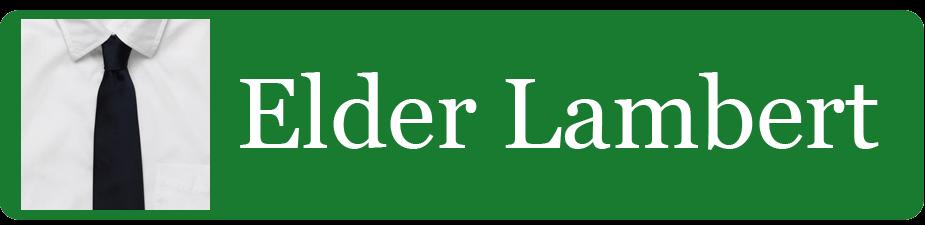 Elder Lambert