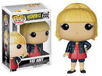 Funko Pop! Fat Amy