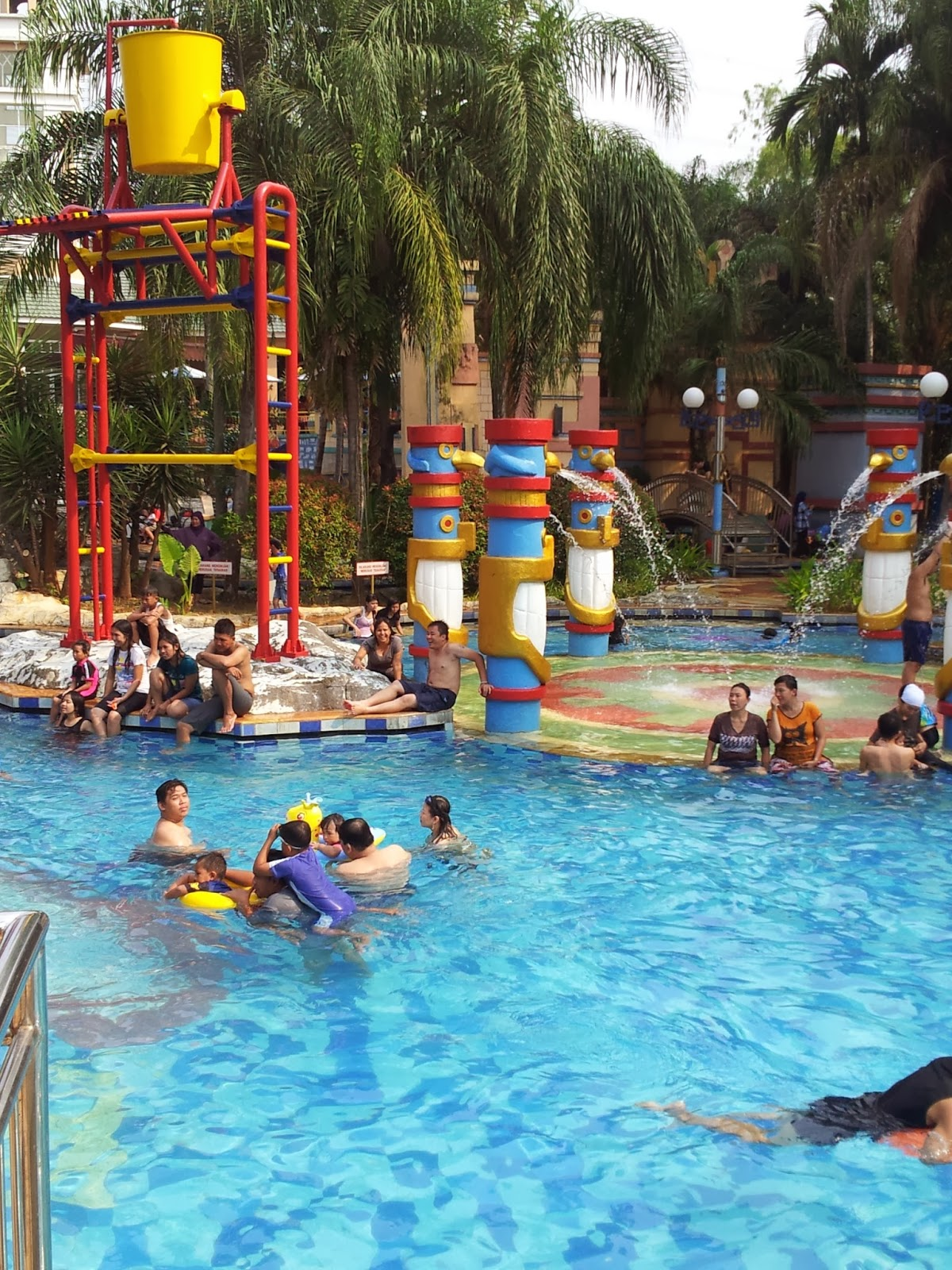 Htm Kolam Renang Rumah Ibu Cibubur Voucher  Tiket Masuk Megati Waterpark Cikarang Promo Happy Time Eldorado Legenda Wisata All