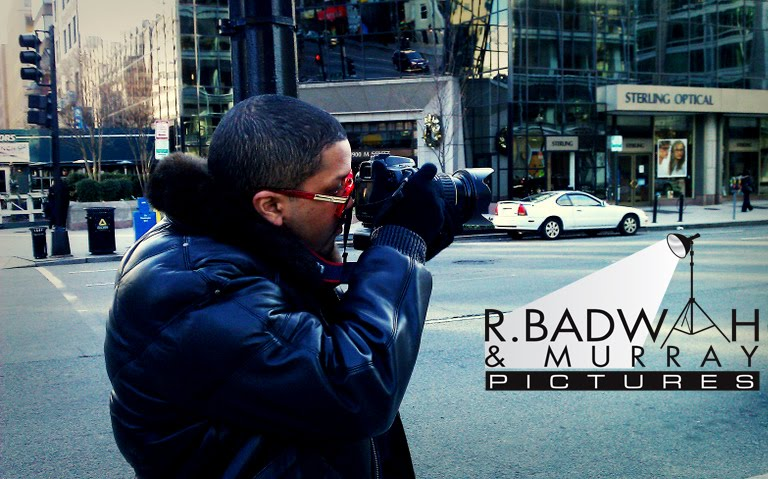 R.Badwah & Murray Pictures
