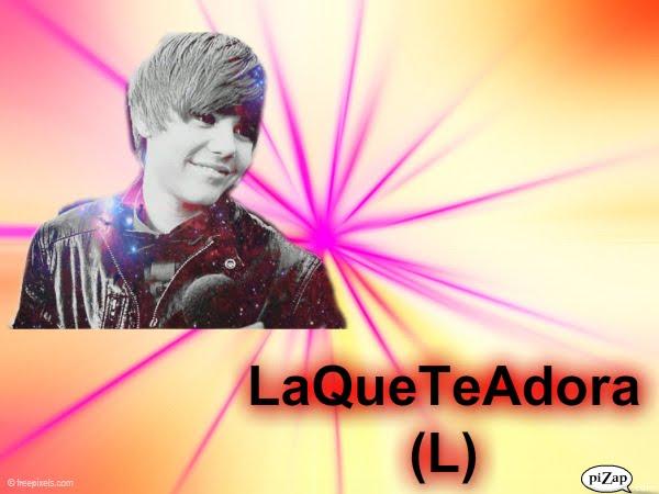 LaQueTeAdora