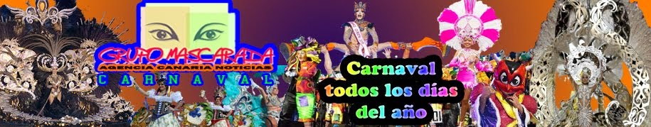 Grupo Mascarada Carnaval