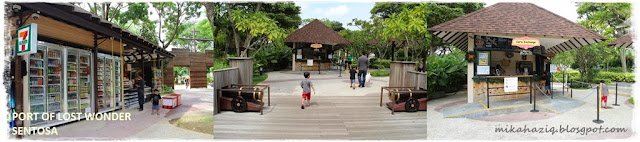 singapore attractions for kids sentosa