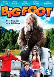 Bigfoot audio latino