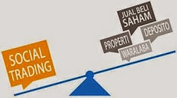 SOCIAL TRADING INDONESIA