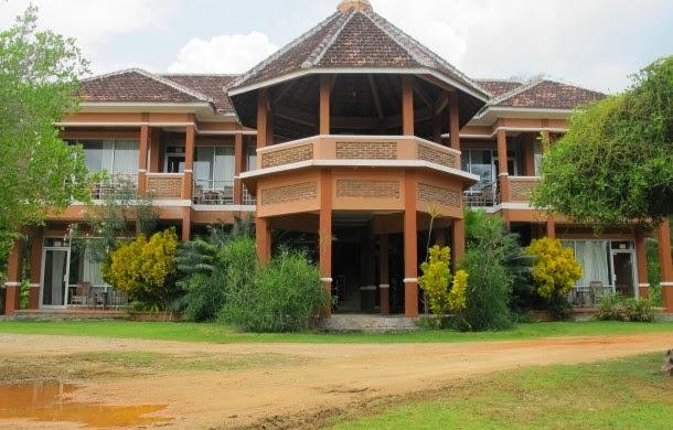 Paket Hotel Escape Karimunjawa