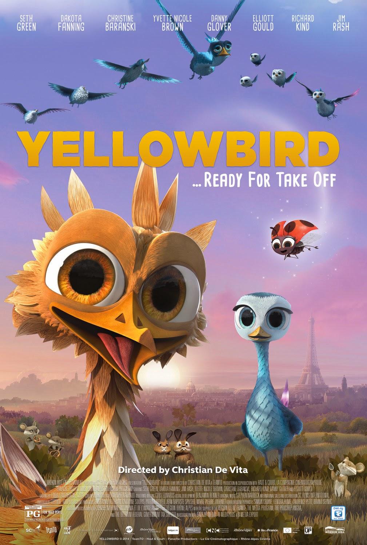 [3GP] Chú chim vàng – Yellowbird 2015 [Thuyết Minh] MV5BMjEwNjIxNDUzMV5BMl5BanBnXkFtZTgwNzE1OTE2MzE@._V1_