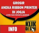 Grosir Ribbon printer
