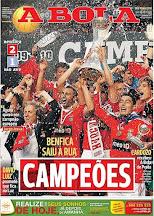 Benfica Campeão 2009-2010