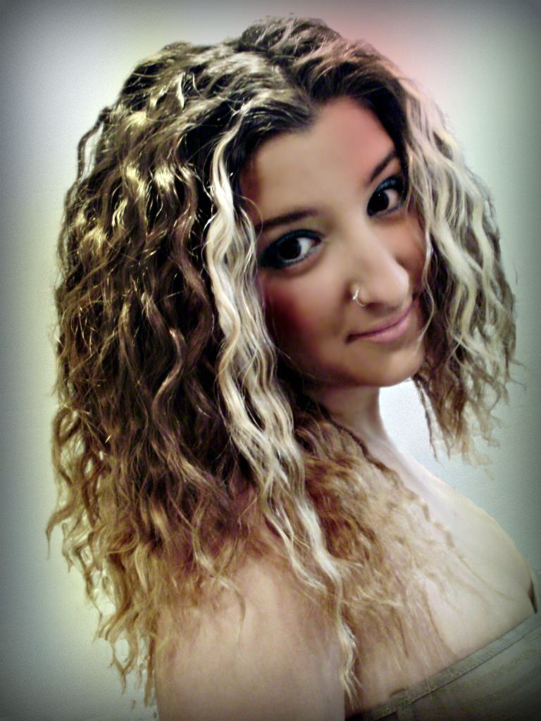 Peinados Sin Plancha Ni Secador - 5 peinados glam sin usar la plancha Ella Hoy