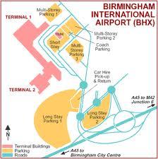 BestCarHire.com Birmingham Airport