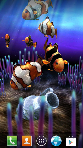 my 3d fish ii v2.2 apk
