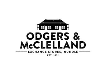CLICK ON ADS FOR MORE INFORMATION  ODGERS & McCLELLAND