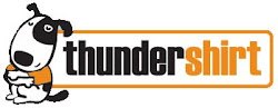 THUNDERSHIRTS - THE BEST SOLUTION FOR DOG ANXIETY