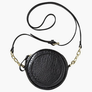 Target Circle Crossbody Bag