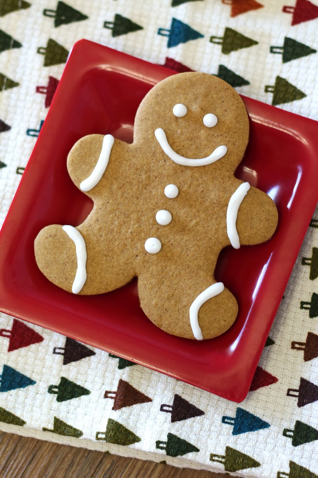 ... Bakes Gluten Free Treats: gluten free vegan gingerbread men cookies