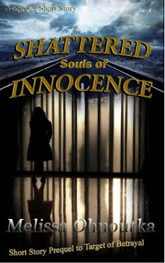 Shattered Souls of Innocence