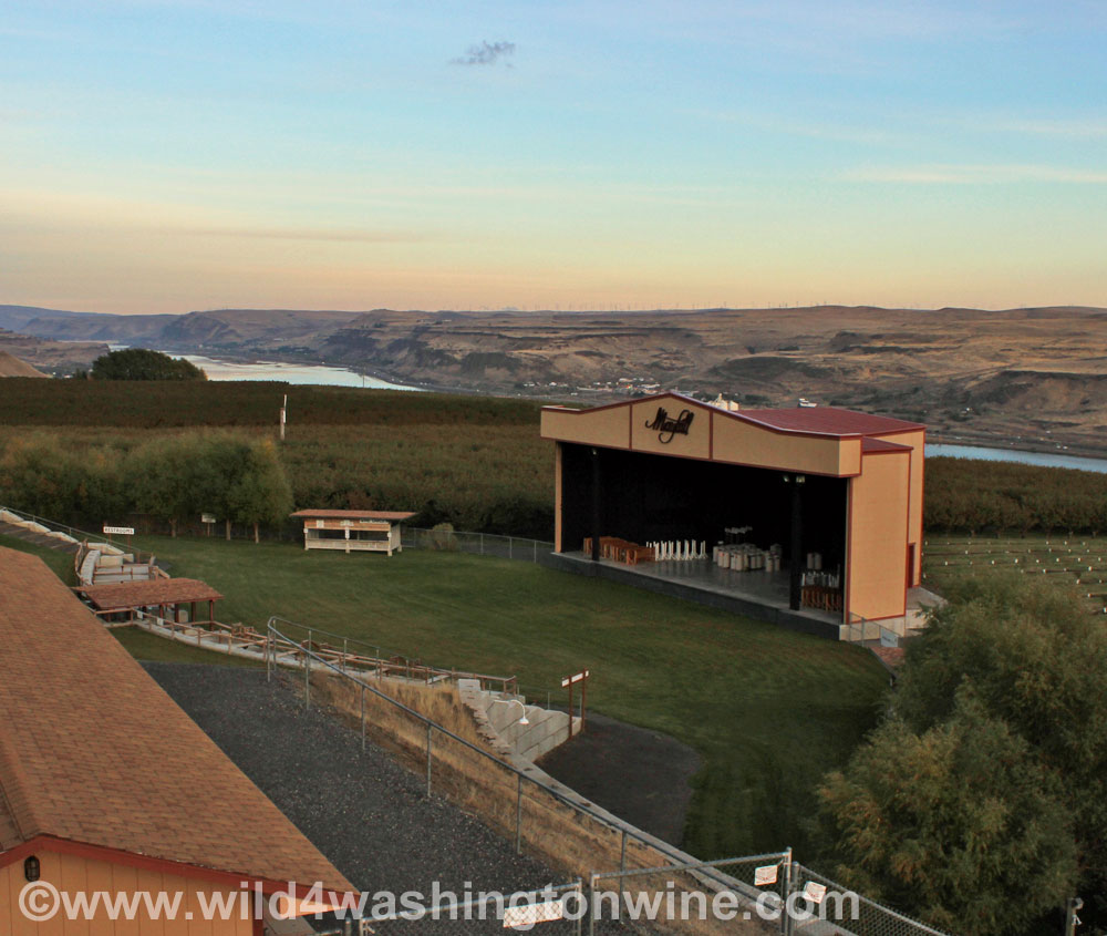 "Maryhill Winery To Take One-Year ""Hiatus From Popular Summer ..."
