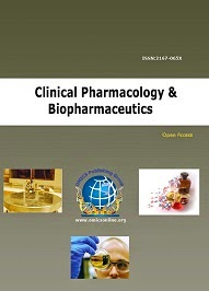<b>Clinical Pharmacology &amp; Biopharmaceutics</b>