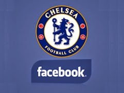 download facebook Mod Tema klub chelsea terbaru apk for android