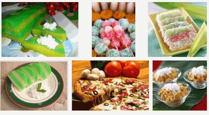 6 Oleh-oleh Makanan Khas Jogayakarta