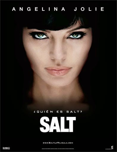 Ver Salt (2010) Online