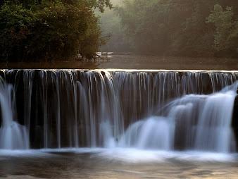 #11 Waterfall Wallpaper