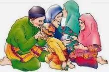 Pentingnya Hormat dan Patuh kepada Orang Tua