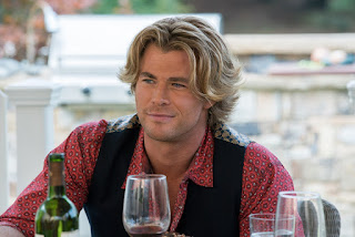 vacation chris hemsworth
