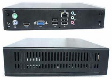 Giada D310 Mini PC
