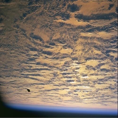 black, knight, satelite, satélite, ets, ufologia, mistério, black knight, espaço, ovni