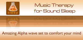 Terapi Musik Untuk Tidur, Music Therapy for Sound Sleep