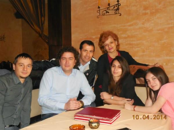 Mini Craiova Blog Meet