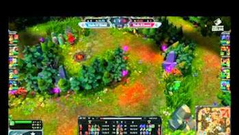 OGN mùa hè 2014 -Vòng 16,  NaJin Shield vs NaJin Sword [Bo3]
