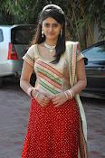 Actress Meghanasri glamorous photos-thumbnail-16