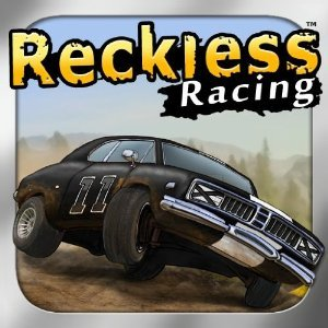 Reckless Racing v1.0.4 Apk Android Game Full Free Download