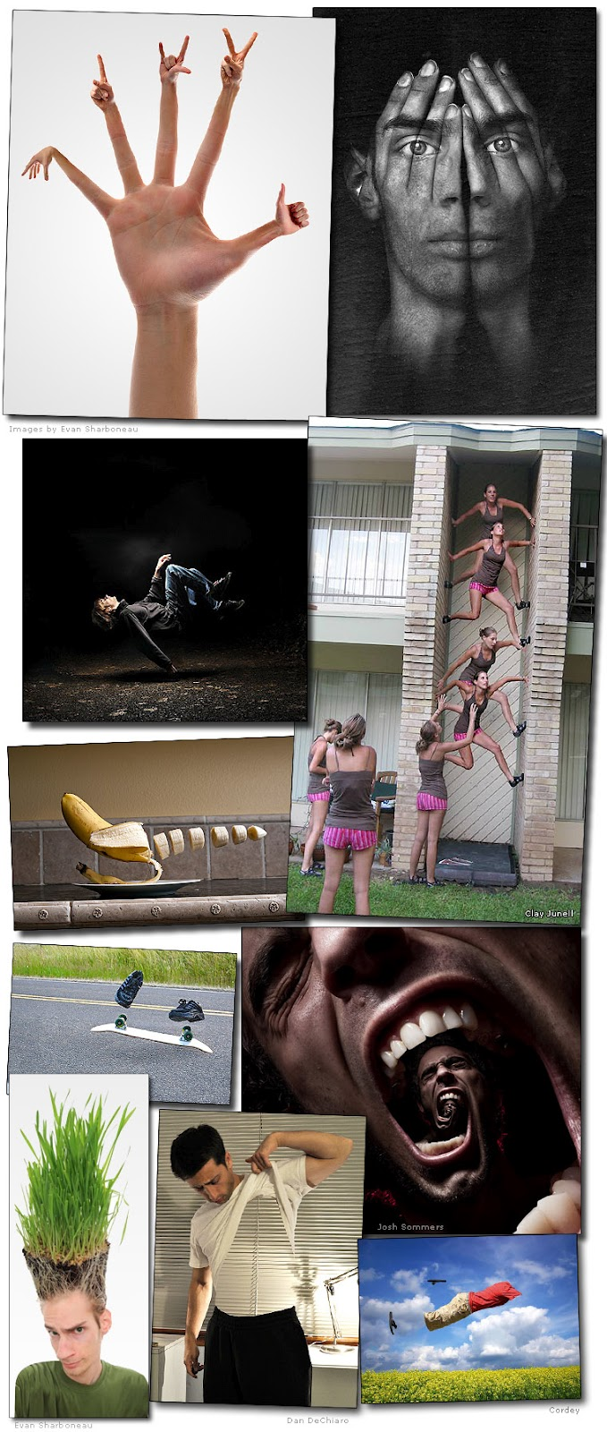 Amazing Trick Photography - Sharing Photography Tricks and ...