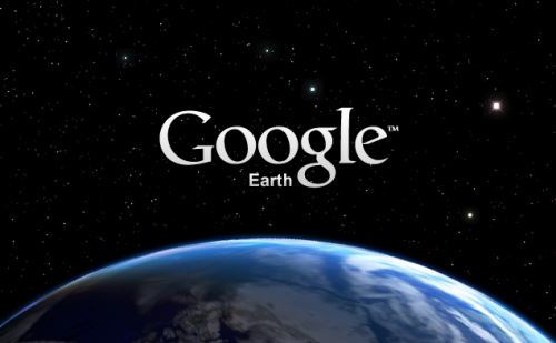 ���� ���� ���� ����� ���� ����� ������� Google earth.png